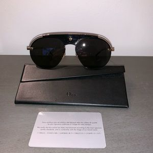 e47be70bbefa1 Dior Accessories - Dior revolution pilot sunglasses. 100% Authentic.